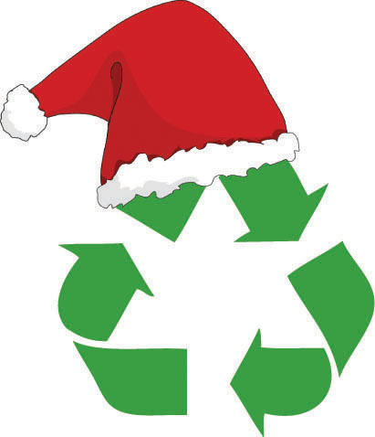 Holiday Recycling • Navarre Newspaper
