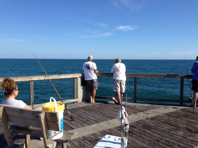 11 29 Navarre Pier Fishing Report Navarre Newspaper