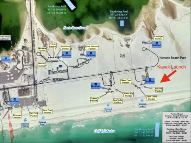 Starting This Weekend Persons Of All Abilities Can Get Relaxing On Navarre Beach Via A New Ada Accessible Rollout Pathway The Mobi Mat Recpath Afx Blue